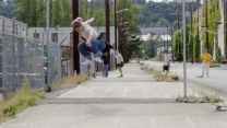 """Why Skate Like a Girl?"" Video"