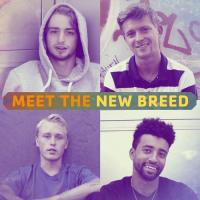 Meet the New Breed