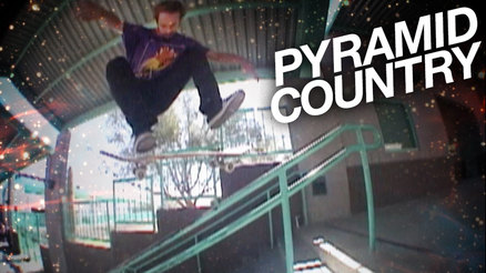 "Kevin Braun's ""Exeter"" Part"