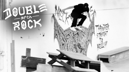 Double Rock: HUF