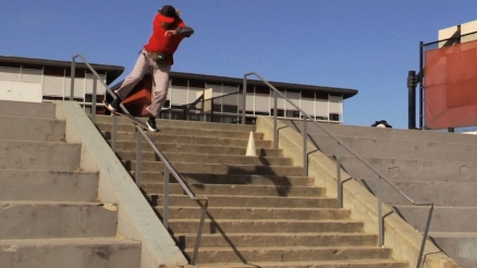 "Rough Cut: Brendon Villanueva's ""Cardboard Mansion"" Part"