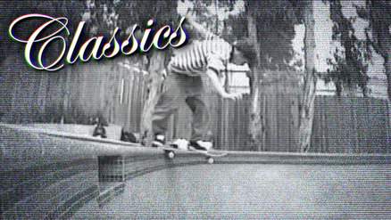 "Classics: Tom Penny's ""Menikmati"" Part"
