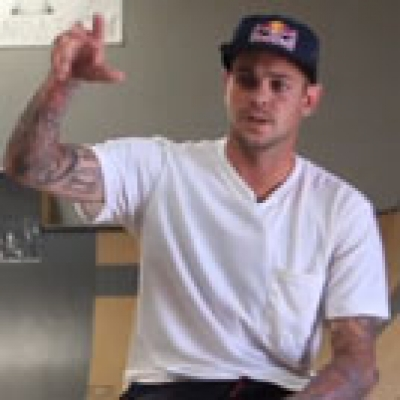 Sheckler Answers Your Questions
