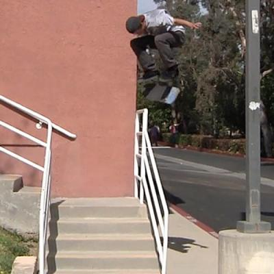 "Chris Joslin's ""Awake"" Video"