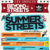 adidas' Summer in the Streets