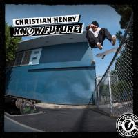 Know Future: Christian Henry