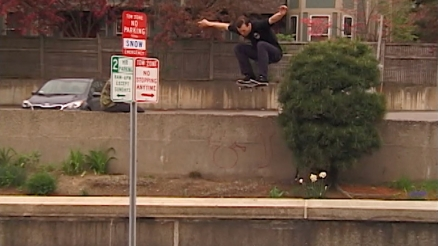 "Tim Savage's ""Superette"" Video"