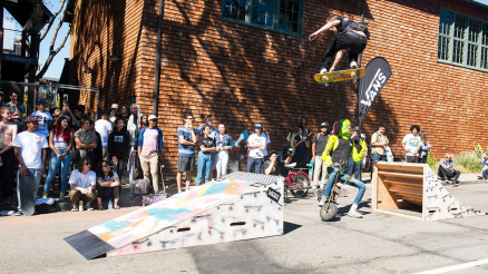 510 Anniversary Ramp Jam Photos