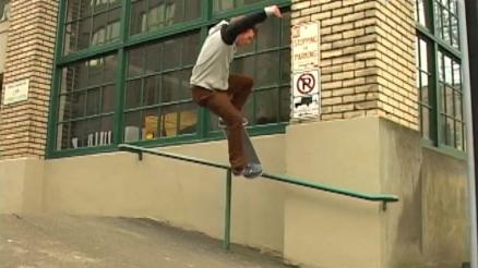 """Portland Public Skating"" Montage"