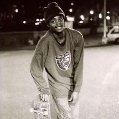 Harold Hunter Day IX