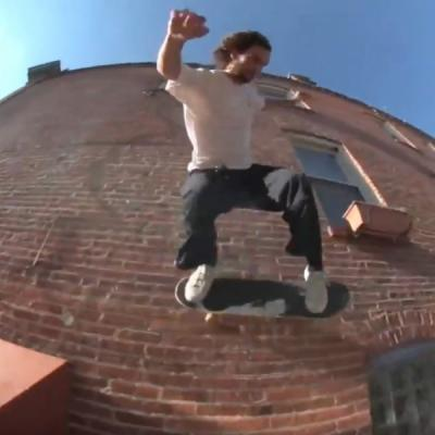 Tyler Thomas for Bones Bearings