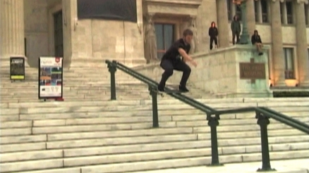 "Miles Canavello's ""Caddywhompus"" part"