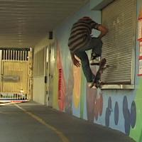 "Franky Villani's ""No Cash Value"" part"