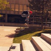 "Cameron Youngman's ""Cold Comfort"" Video"