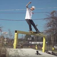 "Ryan Sheckler and David Reyes' ""Album"" Part"