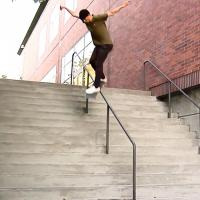 "Adam Robo's ""Mint Condition"" Video"
