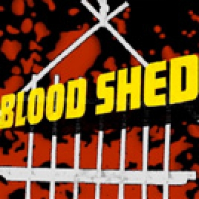 Blood Shed: Behind The Scenes Parts 1 & 2