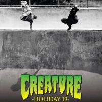 New from Creature