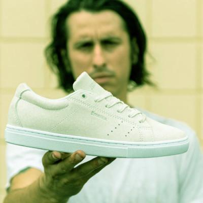 Leo Romero Talks The Emerica Romero Americana