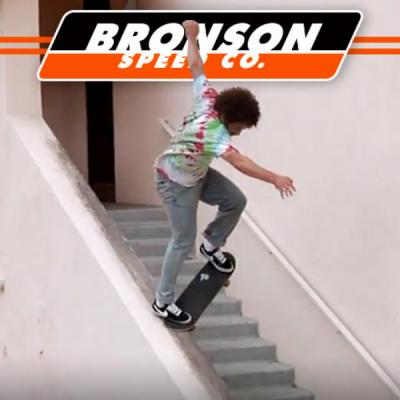 Dylan Witkin for Bronson