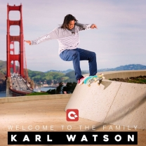 Karl Watson joins Connetic Clothing