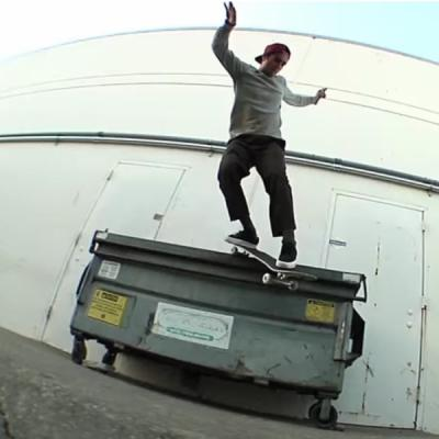"Nike SB's ""True To Form"" Video"
