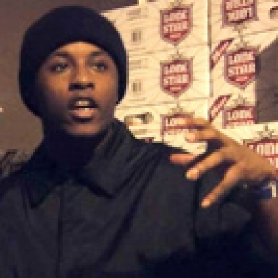 SpaceGhostPurrp Interview