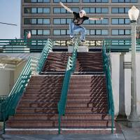"Reese Salken's ""Devils Reject"" Part"