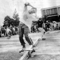 Loveletters to Skateboarding: Episode 50