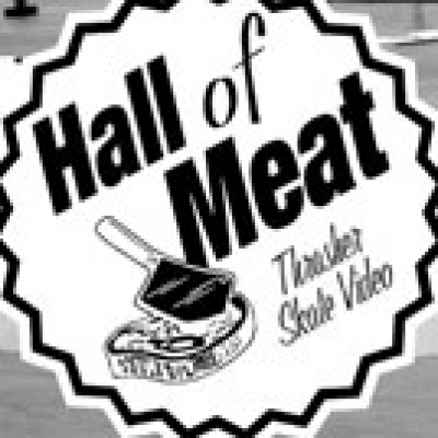 Hall of Meat: Raven Tershy
