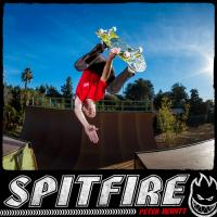 "Peter Hewitt's ""Spitfire Wheels"" Part"