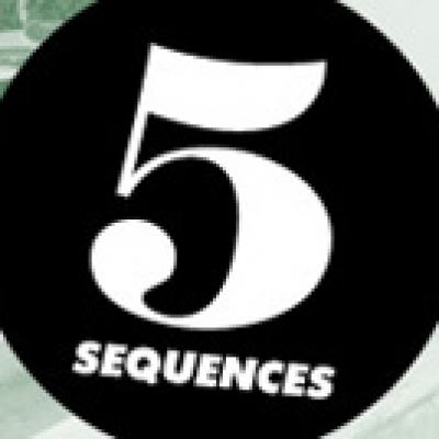 Five Sequences: April 11, 2014