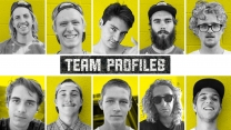 King of the Road 2015: Team Profiles