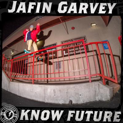 Jafin Garvey: Know Future