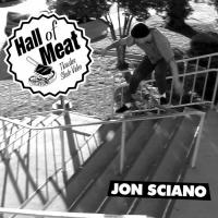 Hall of Meat: Jon Sciano