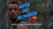 """Boys of Summer 2"" Video"