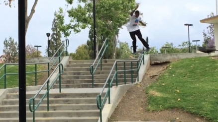 "Ishod Wair's ""iPhone"" Video"
