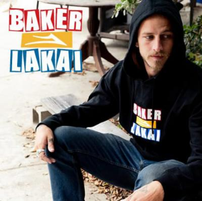 Lakai x Baker Riley Hawk Collection