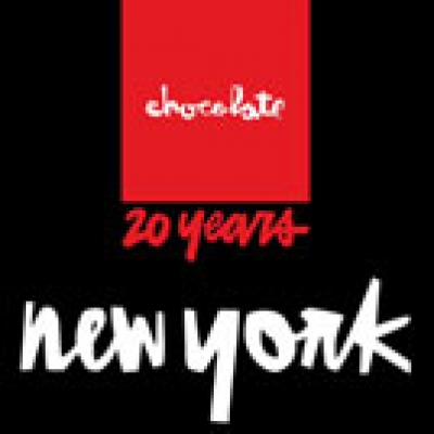 20 Years of Chocolate in New York