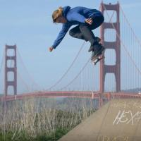 """Dew Skate Team in San Francisco"" Video"