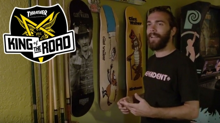 King of the Road 2015: At Home with Clint Walker