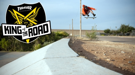 King of the Road 2016: Webisode 4