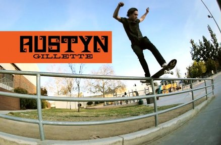Lest We Forget: Austyn Unlimited