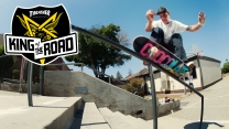 King of the Road 2015: Webisode 11