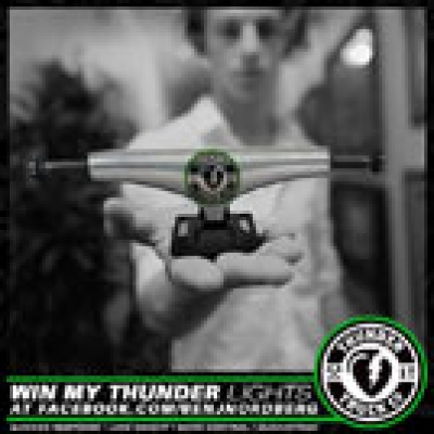 Win Thunder Trucks