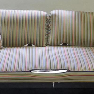 Crail Couch with the Crail Couch