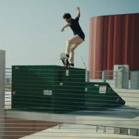 Nike SB - Janoski Hyperfeel - Can't Turn It Off