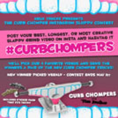 Curb Chompers Contest