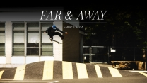 "adidas ""Far & Away"" episode 6"