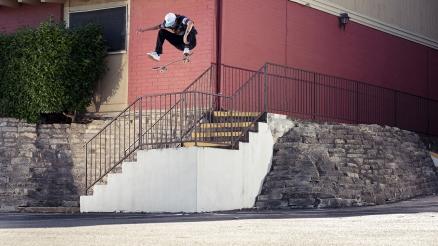 Rough Cut: Kyle Walker's
